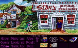 Monkey Island 2 PC 49
