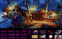 Monkey Island 2 PC 55