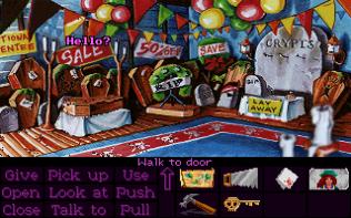 Monkey Island 2 PC 58