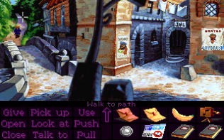 Monkey Island 2 PC 72