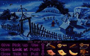 Monkey Island 2 PC 77