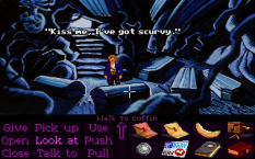 Monkey Island 2 PC 78