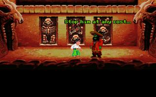 Monkey Island 2 PC 86