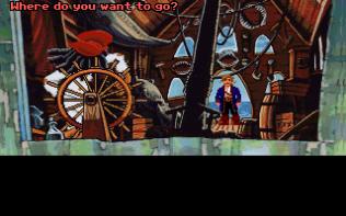 Monkey Island 2 PC 88