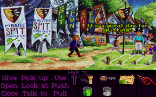 Monkey Island 2 PC 89