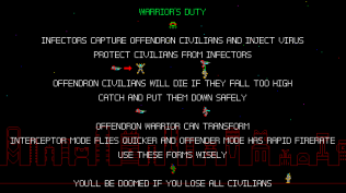 Offendron Warrior PC 04