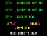 Pyjamarama ZX Spectrum 02