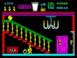 Pyjamarama ZX Spectrum 03