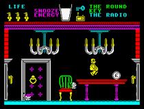 Pyjamarama ZX Spectrum 04