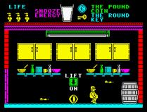 Pyjamarama ZX Spectrum 06