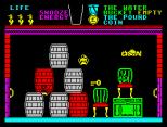 Pyjamarama ZX Spectrum 07