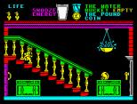Pyjamarama ZX Spectrum 08