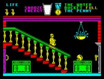 Pyjamarama ZX Spectrum 13