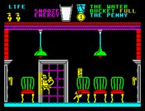 Pyjamarama ZX Spectrum 14