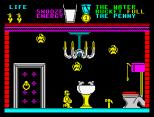 Pyjamarama ZX Spectrum 15