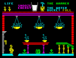Pyjamarama ZX Spectrum 16