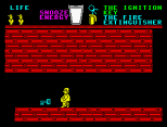 Pyjamarama ZX Spectrum 24