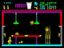 Pyjamarama ZX Spectrum 25