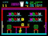 Pyjamarama ZX Spectrum 26
