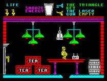 Pyjamarama ZX Spectrum 27