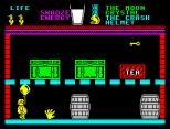 Pyjamarama ZX Spectrum 29
