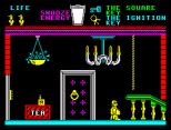 Pyjamarama ZX Spectrum 35