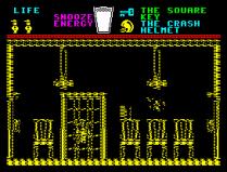 Pyjamarama ZX Spectrum 36