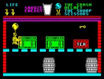 Pyjamarama ZX Spectrum 47