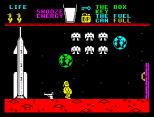 Pyjamarama ZX Spectrum 49
