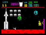 Pyjamarama ZX Spectrum 50