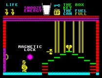 Pyjamarama ZX Spectrum 51