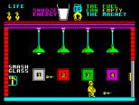 Pyjamarama ZX Spectrum 52