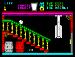 Pyjamarama ZX Spectrum 59