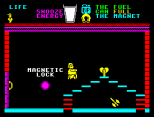 Pyjamarama ZX Spectrum 61