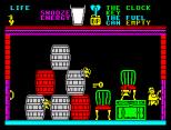 Pyjamarama ZX Spectrum 62