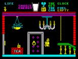 Pyjamarama ZX Spectrum 63