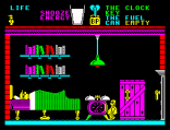 Pyjamarama ZX Spectrum 65