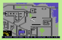 Raid on Bungeling Bay C64 03