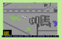 Raid on Bungeling Bay C64 04