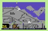 Raid on Bungeling Bay C64 06