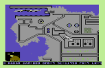 Raid on Bungeling Bay C64 13