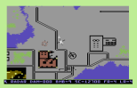 Raid on Bungeling Bay C64 17