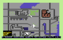 Raid on Bungeling Bay C64 18