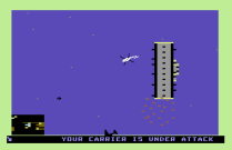 Raid on Bungeling Bay C64 24