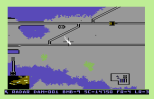 Raid on Bungeling Bay C64 27