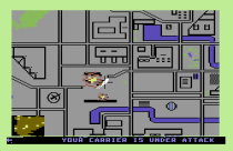 Raid on Bungeling Bay C64 37