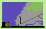 Raid on Bungeling Bay C64 38