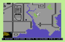 Raid on Bungeling Bay C64 52