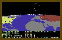 Raid Over Moscow C64 07