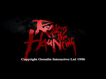Realms of the Haunting PC 001
